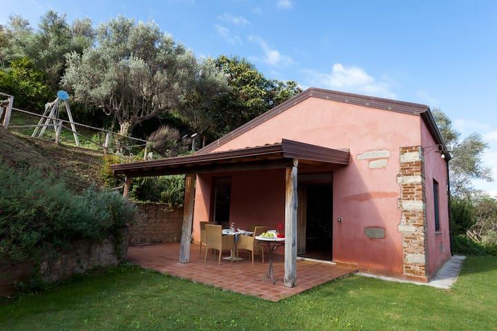 CASA DEL CILIEGIO - Farmhouse