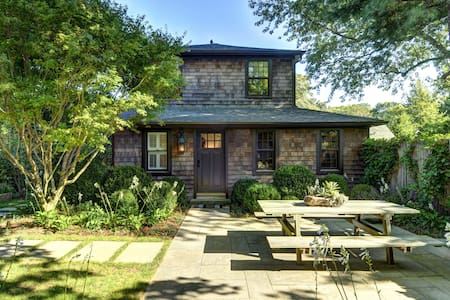 Sag Harbor Retreat - Sag Harbor - Apartamento