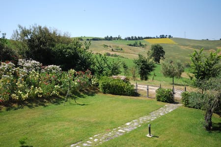 Relaxing Villa in the Countryside - Tavullia