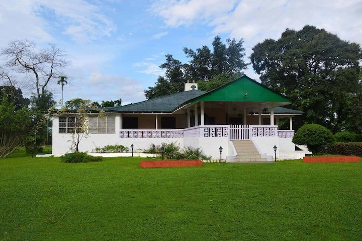 Nya Sylee Tea Estate Resort | Heritage Bungalow