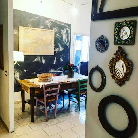 Casa Eulalia - Homely Flat in the Town Center