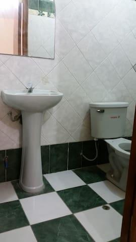 Alquilo departamento en Barranca