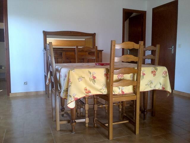 Appartement à 5 km de Porto-Vecchio - Porto-Vecchio - Apartamento