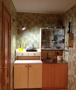 Жилье эконом-класса - Novorossiysk - อพาร์ทเมนท์