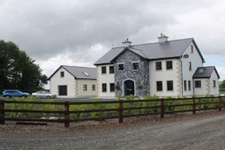 Kildysart Lodge