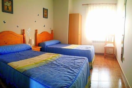 Casas El Molino II - Barajas