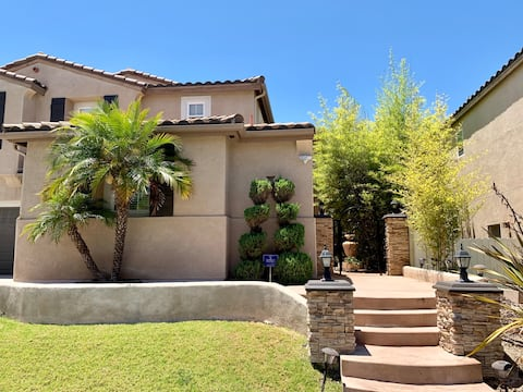 """Tranquil  """"Casita"""": Your home away from home"""