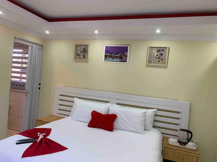 Ekaya Palace room#3, A Home Built for Your Comfort