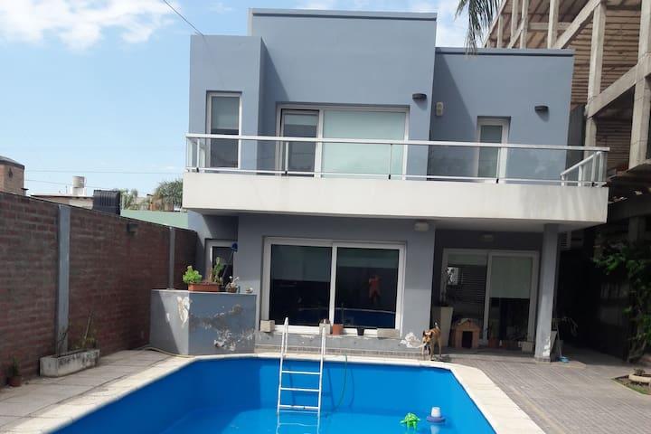 Villa María -Casa