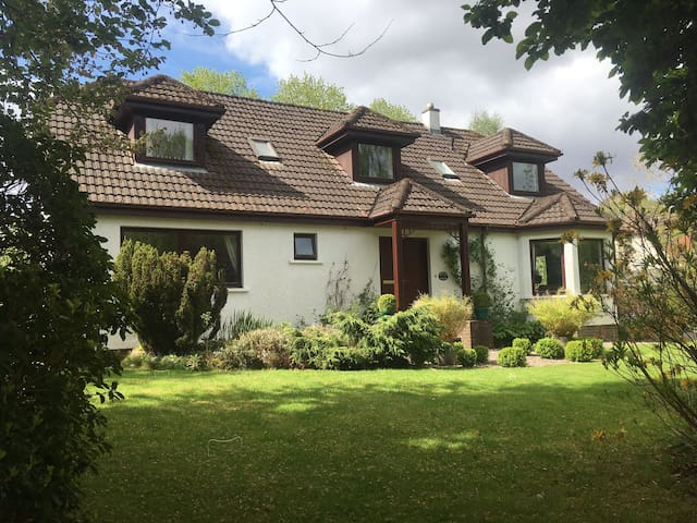 Orchard House, Spean Bridge, near Fort William