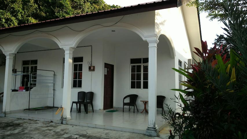 Nas Guesthouse 2