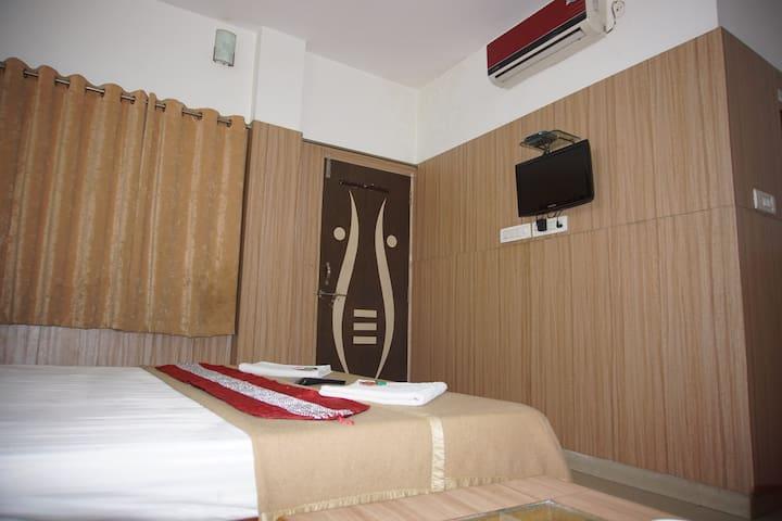 Hotel Mansa