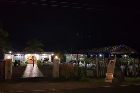 DELIGHT GUEST HOUSE & RESTAURANT