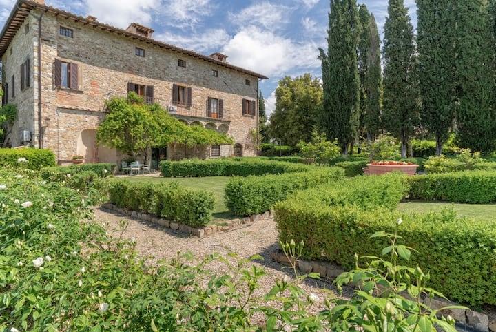 Villa Olena 14