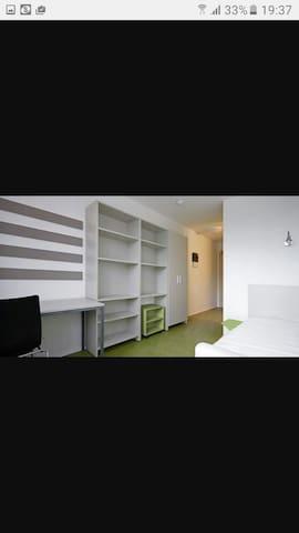 Studio apartment next to the donau - Wien - Apartment
