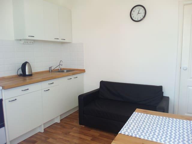 Новая квартира рядом с морем - Anapa - Departamento