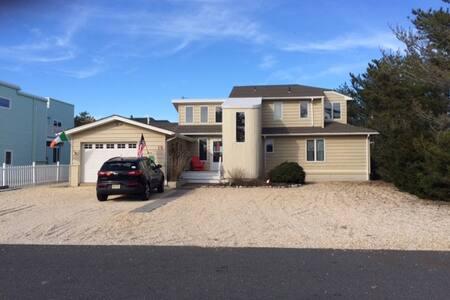 Spectacular Family Bayside Home - Harvey Cedars - 独立屋