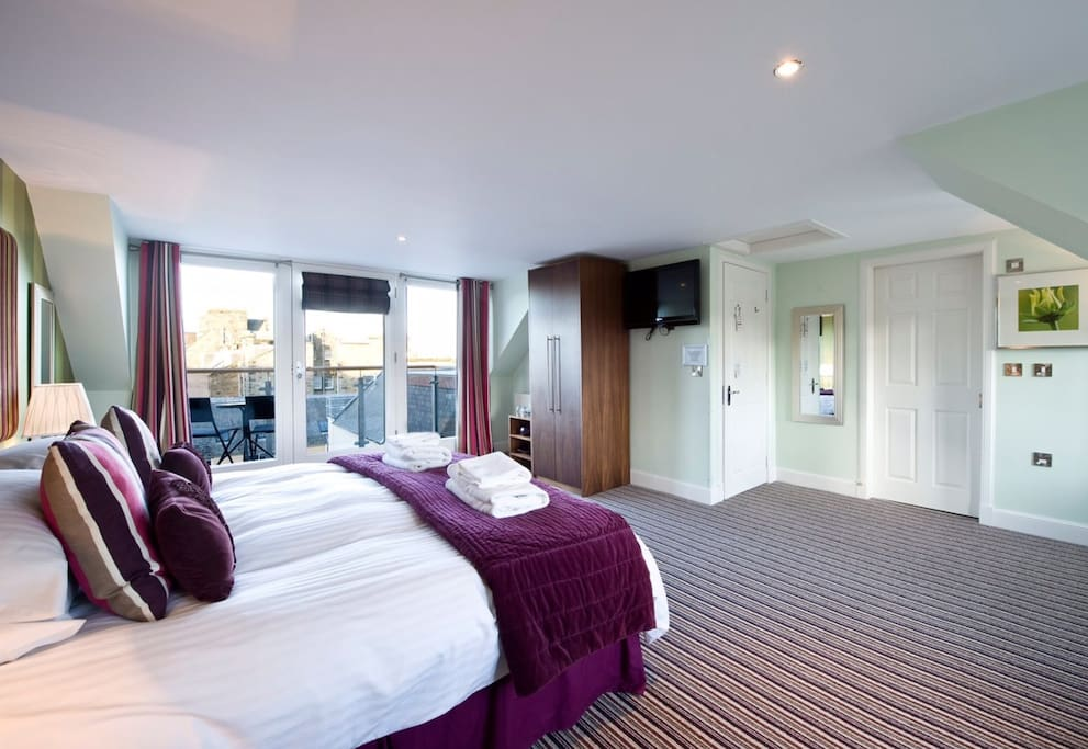 View of Premier Room