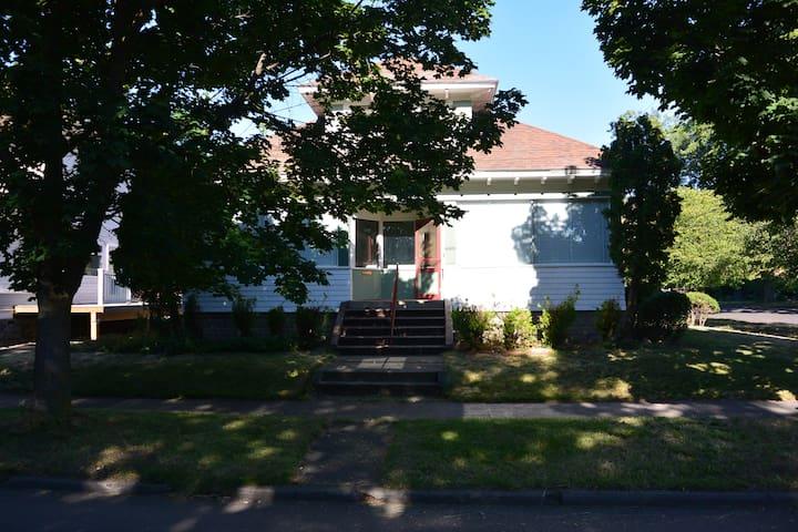 The Huckleberry House - La Grande - Konukevi