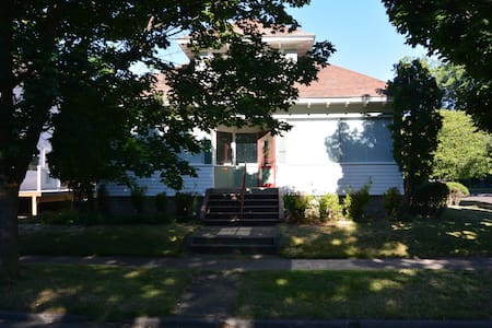 The Huckleberry House - La Grande - Pension