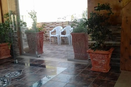 Clean, family-friendly Bedouin home - Wadi Mousa - Appartamento