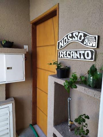 Nosso Recanto. Seu Lar em São Paulo