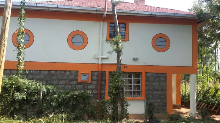 DeepSide  Residence Kitale Home of Value & Comfort