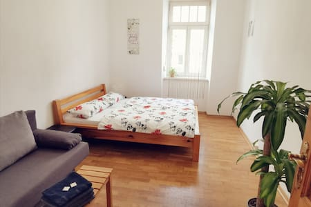🌟Near central station, breakfast, parking, taxi🌟