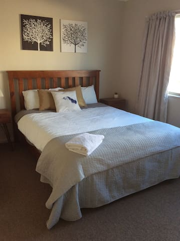 Great location in Mt Maunganui