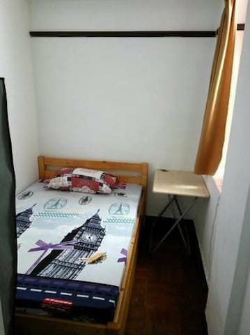 SALE SALE SALE temporary room for 2 persons