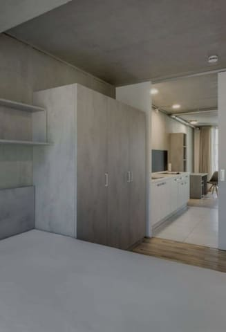 Modern furnished apartment, fast internet,clean