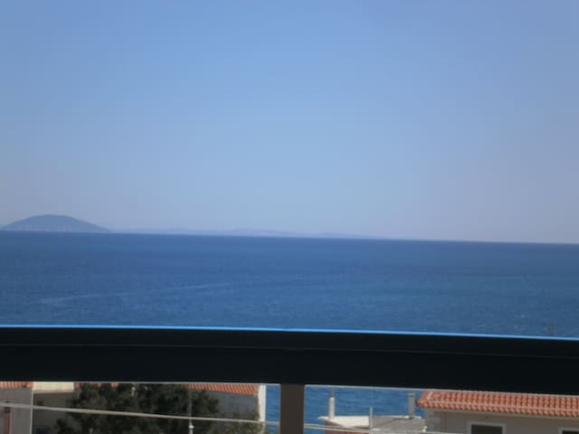 Seaview - selfcatering apartment - Helen No 1