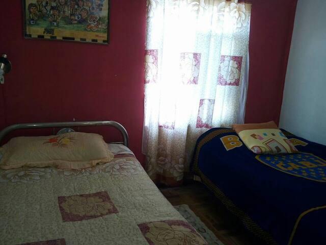 Habitación  por carnavales - Oruro