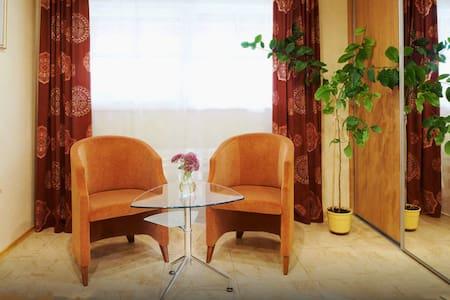 Private studio-apartments in Trakai - Trakai - Apartamento