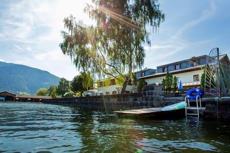 JUNGES HOTEL ZELL AM SEE, Einbett - Zell am See - Hostel