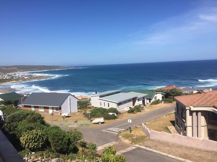 Peace of Jongensfontein
