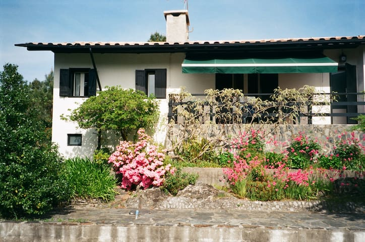 Cosy countryhouse with pool near Porto
