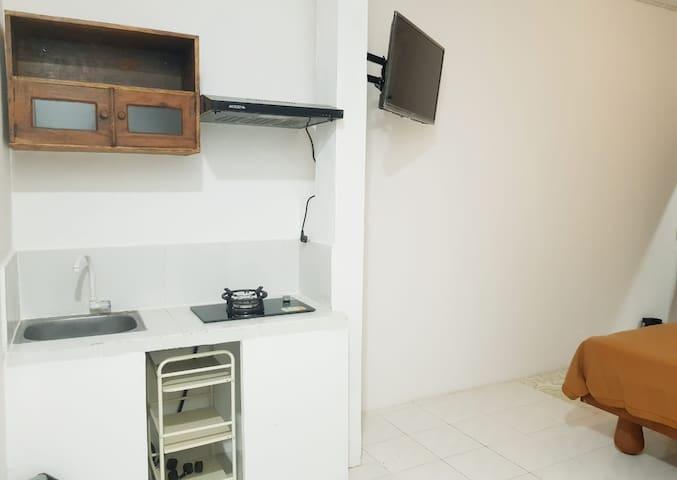 Kuta Comfort Studio A2