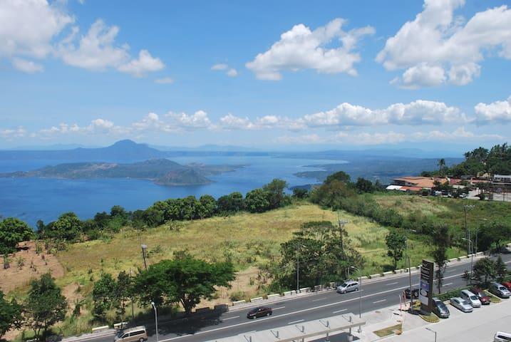 Wind Residences Tagaytay City - Tagaytay - Osakehuoneisto
