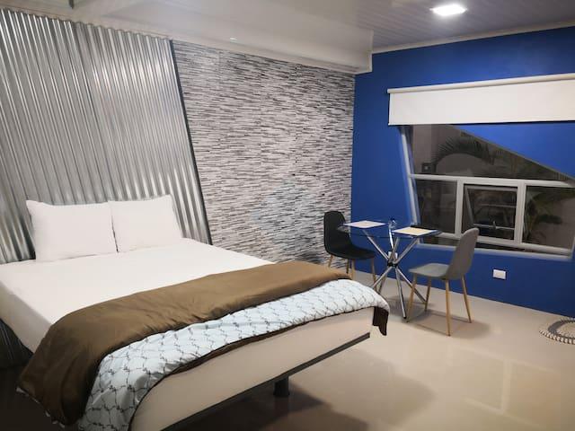 Mi segunda casa en Costa Rica 5, Studio