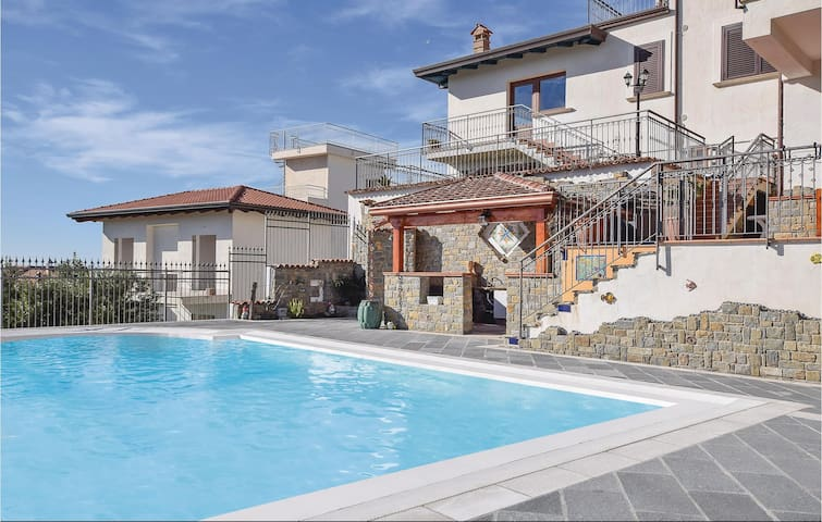 Semi-Detached with 2 bedrooms on 90 m² in Agropoli -SA-