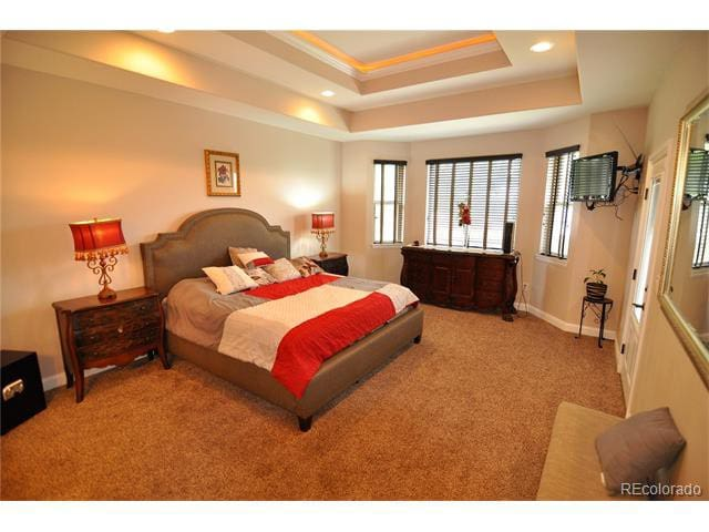 Spa  Like Master Suite!  Designed for Comfort!