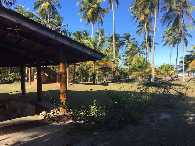 Sargi Beach Lodge