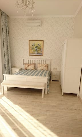 Спальня №4