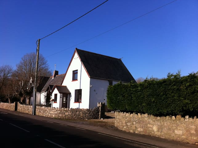 Gower Home, Self Catering Accommodation