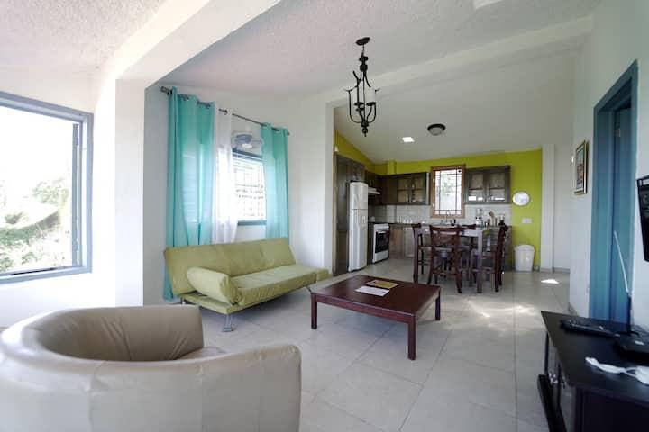 Residences Etang du Jong, 1-bedroom Apartment