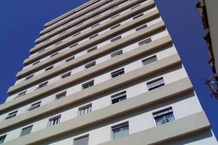 Apartamento  Aceita Pets Caes - Grande Terraco - Сан-Паулу