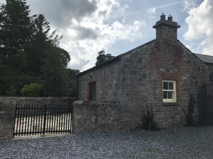 Whitestown House  'The Cookhouse'