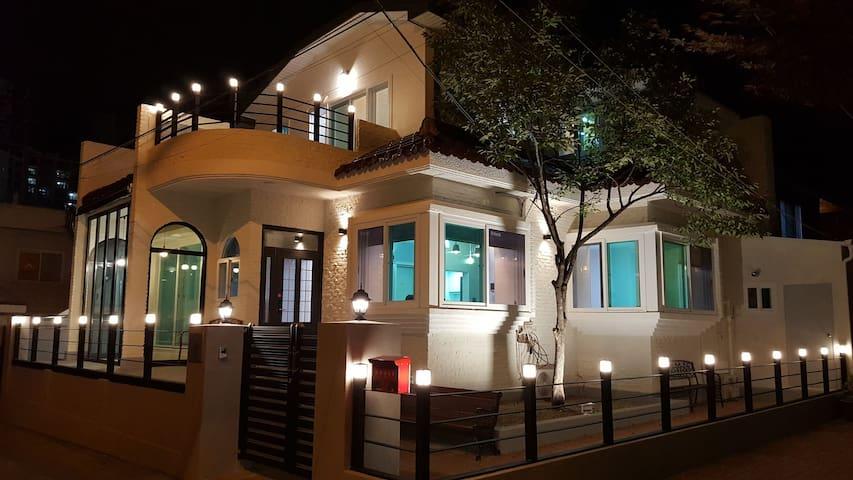 [독채]레고 럭셔리 하우스