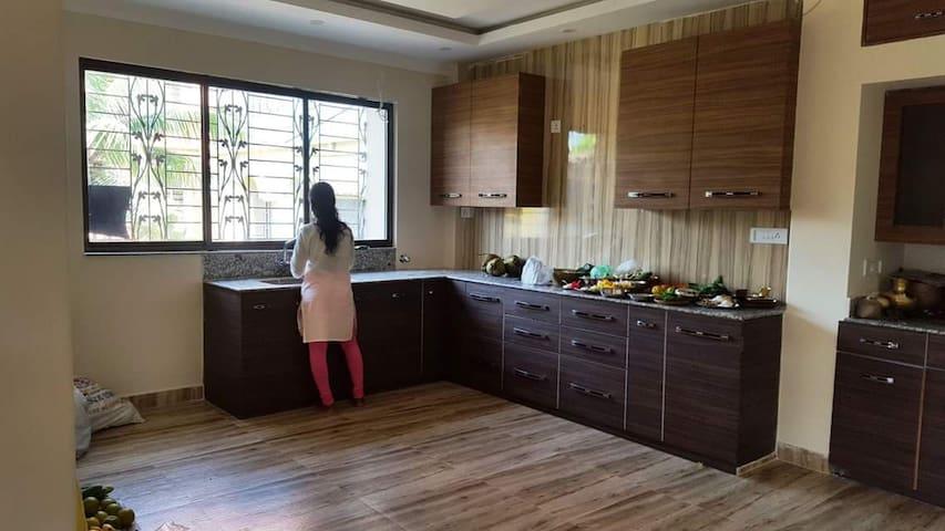2BHK Apartment | Silchar | Assam